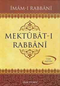 Mektubat-ı Rabbani ...