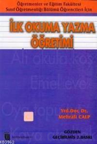 İlk Okuma Yazma Öğretimi