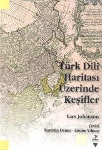 Türk Dili Haritası ...