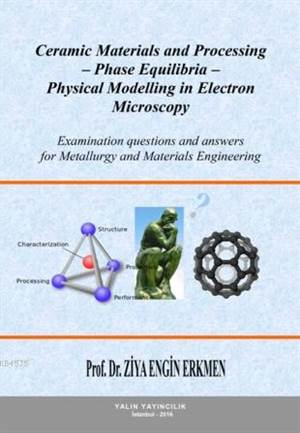 Ceramic Materials And Processing-Phase Equilibria-Physical Modelling İn Electron Microscopy