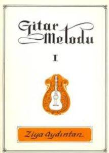 Gitar Metodu 1