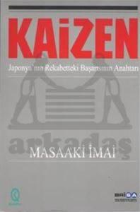 Kaizen Japonyanın<br/>Rekabetteki B ...