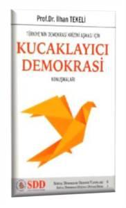 Kucaklayıcı Demokrasi