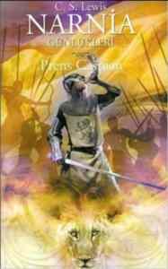 Narnia Günlükleri 4; Prens Caspian