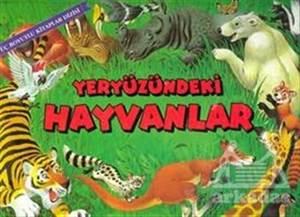 Yeryüzündeki Hayvanlar