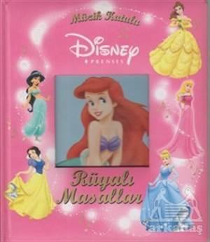 Prenses - Rüyalı Masallar
