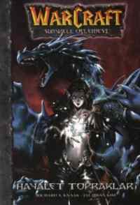 Warcraft 3; Hayalet Topraklar