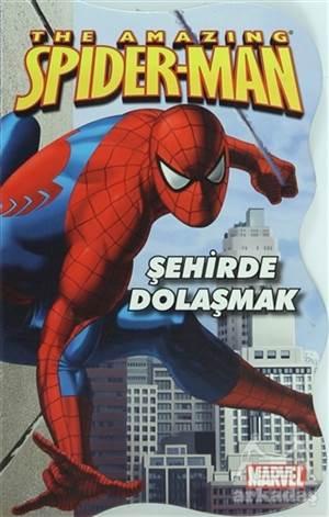 Spiderman - Şehirde Dolaşmak