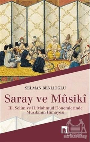 Saray Ve Musiki