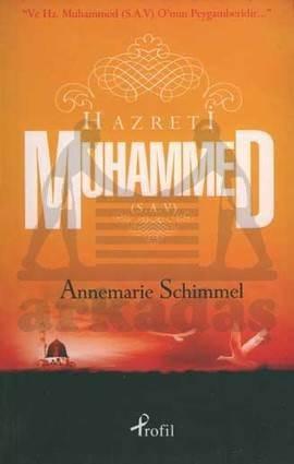 "Hz. Muhammed (s.a.v.); ""ve Hz. Muhammed (s.a.v.) O´nun Peygamberidir…"""