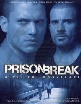 Prison Break; Gizli FBI Dosyaları