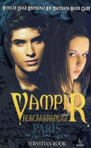 Vampir Alacakaranl ...