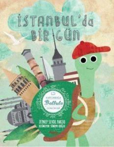 İstanbulda Bir Gün ...