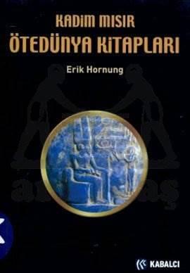 Kadim Mısır Ötedünya Kitapları