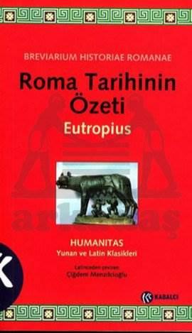 Roma Tarihinin Özeti