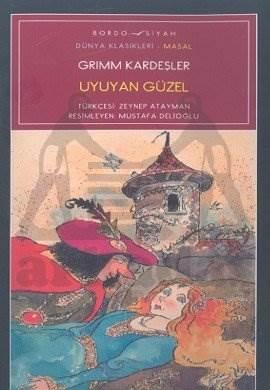 Grimm Kardeşler Masal Seti 20 Kitap Takım
