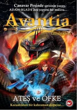 Avantia Günlükleri ...