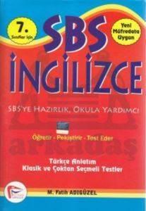 7. Sınıf SBS İngil ...