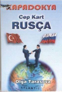 Rusça Cep Kartı