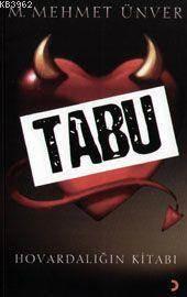 Tabu; Hovardalığın Kitabı