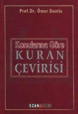 Konularına Göre Kuran Çevirisi
