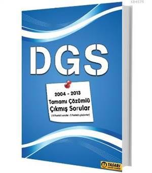 DGS Tamamı Çözümlü ...