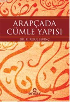 Arapçada Cümle Yapısı