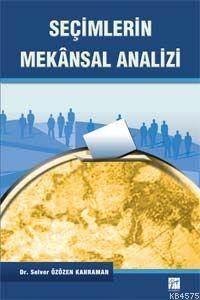 Seçimlerin Mekansal Analizi