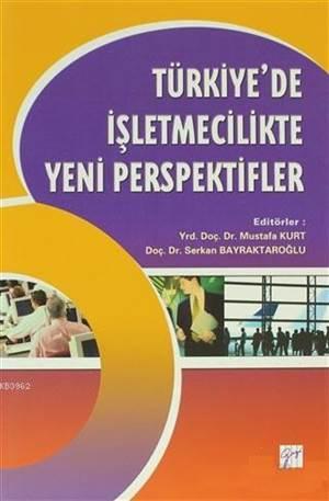 Türkiye'de İşletme ...