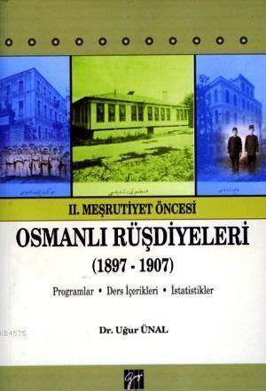 Osmanlı Rüşdiyeleri (1897-1907)