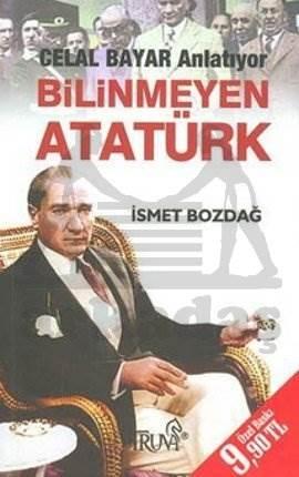Bilinmeyen Atatürk (Cep Boy)