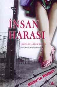 İnsan Harası; Hitlerin Kızları