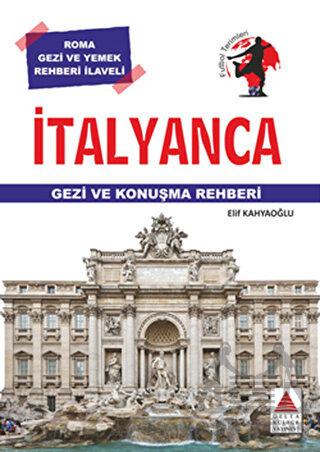 İtalyanca Gezi ve  ...