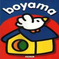 Boyamam - Ev