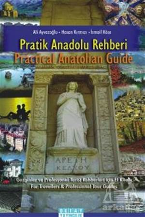 Pratik Anadolu Rehberi / Practical Anatolian Guide