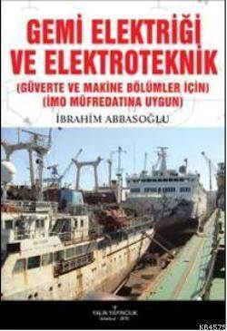 Gemi Elektriği Ve  ...