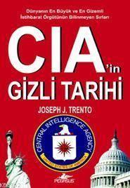CIAin Gizli Tarihi