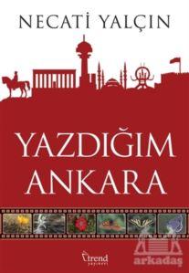 Yazdığım Ankara