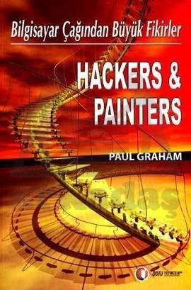 Hackers & Painters ...