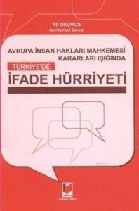 Türkiye'de İfade Hürriyeti
