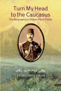 Turn My Head to the Caucasus