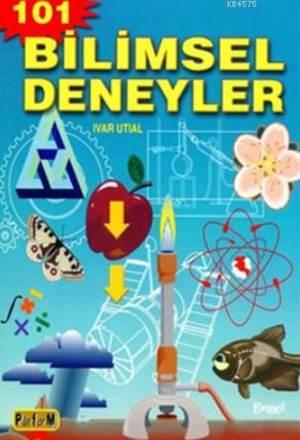 101 Bilimsel Deney ...