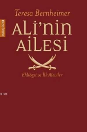 Ali'nin Ailesi; Ehlibeyt Ve İlk Aleviler