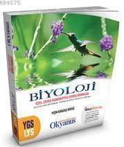 YGS - LYS Biyoloji; Özel Ders Konseptli Tümü Video Çözümlü Soru Bankası