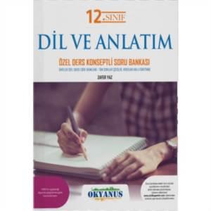 12.Sınıf Dil Ve Anlatım Öd Konsepi Soru Bankası