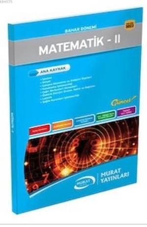 5023 Matematik-2