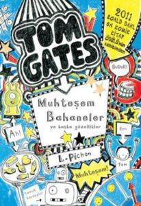 Tom Gates Muhteşem ...