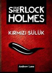 Kırmızı Sülük; Genç Sherlock Holmes Serisi 2. Kitap