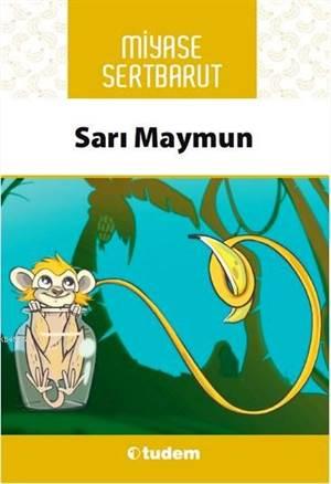 Sarı Maymun; 8+ Ya ...