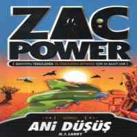 Zac Power 8 - Ani Düşüş